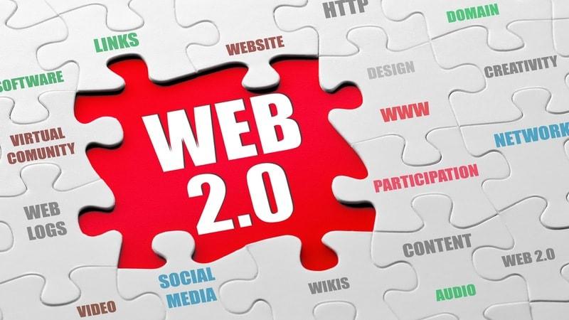 Manual Web-2.0 link building service